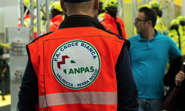 Anpas Lombardia a REAS: il valore delle competenze
