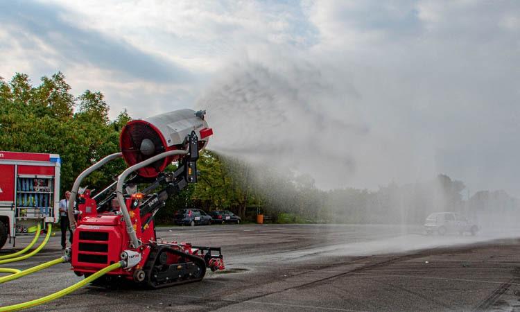 Tecnologie antincendio: a REAS 2020 le principali novità del settore