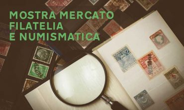 Mostra Mercato Filatelia e Numismatica
