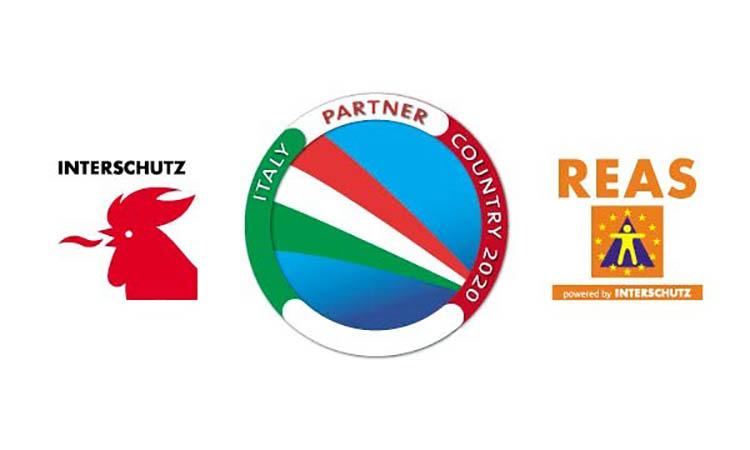 INTERSCHUTZ 2020 at REAS