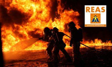 REAS: dal 2 al 4 ottobre, tre giornate di eventi online con i protagonisti del settore emergenza