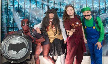 Gardacon, la fiera del fumetto, del videogioco e della cultura pop: una grande festa per tutta la famiglia