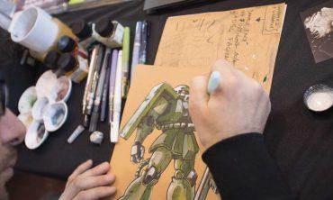 Fumetti, giochi e videogiochi: a Gardacon i mille volti della cultura pop